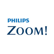philips zoom! logo